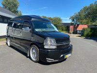 brugt Chevrolet Express 5,3 v8