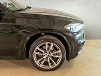 brugt BMW X5 3,0 xDrive40d M-Sport aut.