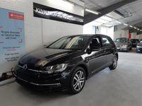 brugt VW Golf 1,4 TSI BMT Trendline 125HK 5d 6g