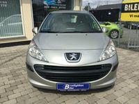 brugt Peugeot 207 1,4 HDi XR+