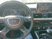 second-hand Audi A6 TDI 3,0