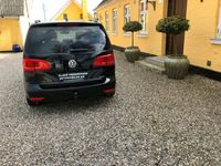 usado VW Touran 1,6 TDi 105 Comfortline DSG BMT 7p