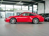 brugt Porsche 911 Targa 4S 3,8 PDK