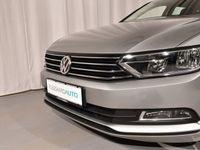 brugt VW Passat 1,6 TDI BMT Trendline 120HK 6g