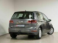 brugt VW Golf Sportsvan 1,0 TSi 110 Trendline