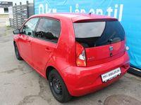 begagnad Seat Mii 1,0 60 Sport eco 5d
