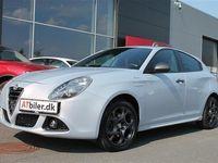 brugt Alfa Romeo Giulietta 1,4 Multiair Sprint 150HK 5d 6g