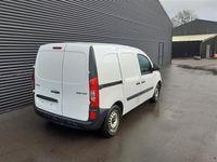 brugt Mercedes Citan 109 K 1,5 CDI 90HK Van 2016