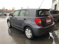 brugt Toyota Urban Cruiser 1,3 VVT-I T1 100HK 5d
