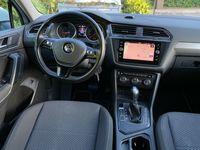 brugt VW Tiguan Allspace 2,0 TDi 150 Comfortline DSG