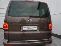 brugt VW Multivan K 2,0 C. Rail TDI Highline DSG 180HK 7g Aut.