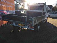 brugt Peugeot Boxer 335 L3 2,2 HDI 130HK DobKab 6g