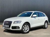 brugt Audi Q5 2,0 TDi 150