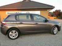 brugt Peugeot 308 1,6 HDi 92 Active