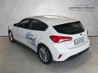 brugt Ford Focus 1,0 EcoBoost Titanium 125HK 5d 6g