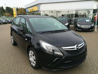brugt Opel Zafira 2.0 CDTI Tourer 6g 5d