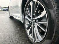 brugt Toyota Avensis 1,8 VVT-I T2 Touring Sports Multidrive S 147HK Stc