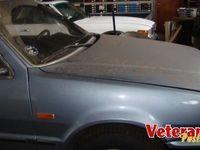 brugt Lancia Thema Lancia Thema