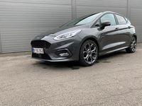 brugt Ford Fiesta 1,0 ST-Line 1.0 EcoBoost (140HK) Hatchback, 5 dørs Forhjulstræk Manuel