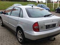 brugt Citroën C5 2,0i Exclusive