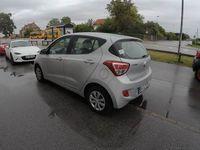 brugt Hyundai i10 (hatchback) 1,0
