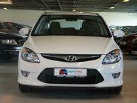 brugt Hyundai i30 1,6 CRDi Comfort BlueDrive 90HK 5d 6g