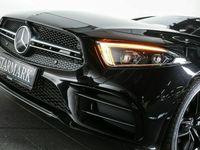 brugt Mercedes CLS53 AMG 3,0 AMG aut. 4-M+