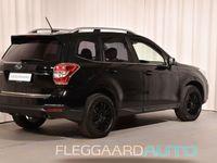 brugt Subaru Forester 2,0 XS CVT 150HK 5d
