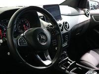 brugt Mercedes B220 d 2,2 Urban aut.