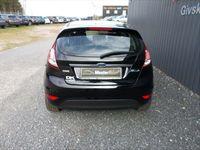 brugt Ford Fiesta SCTi 125 Titanium
