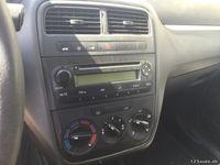 brugt Fiat Grande Punto 1,3 JTD 75 Dynamic 3d