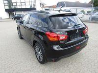 brugt Mitsubishi ASX 1,6 DI-D Invite 114HK 5d 6g