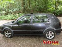 brugt VW Golf 1,8 GT Special Automatik