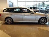 brugt BMW 320 d Touring 2,0 D 177HK Stc 6g Aut.