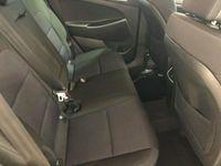 brugt Hyundai Tucson GDi Trend 132hk