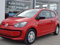 brugt VW UP! Up! 1,0 60 TakeBMT
