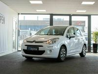 brugt Citroën C3 1,6 BlueHDi 100 Seduction Upgrade