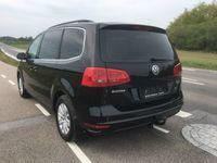 usata VW Sharan 2,0 TDi 140 Comfortline BMT