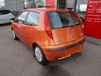 brugt Fiat Punto 1,2 60HK 3d