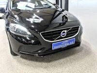 brugt Volvo V40 D2 120 Momentum 2,0