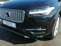brugt Volvo XC90 7 Sæder 2,0 D5 Inscription AWD 235HK 5d 8g Aut.