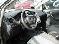 käytetty Seat Toledo 1,9 TDi 105 Stylance
