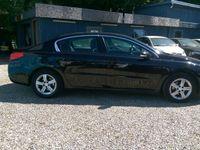 brugt Peugeot 508 2,0 HDi 140 Allure