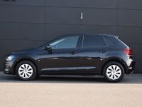 brugt VW Polo 1,0 TSi 95 Connect DSG