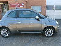 brugt Fiat 500 1,2 Pop