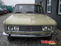 usata Fiat 125 Special 1,6 Twin-Cam