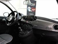 brugt Fiat 500 0,9 TwinAir 80 Summer Edition