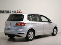 brugt VW Golf Sportsvan 1,6 TDi 110 Comfortline BMT
