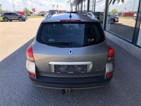 brugt Renault Clio 1,5 DCI FAP Expression 75HK 5d