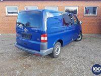 brugt VW Transporter Kort 2,0 TDI DSG 140HK Van 7g Aut.